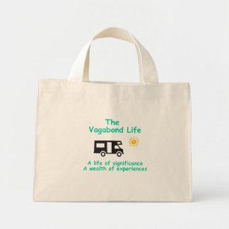 vagabond life bag