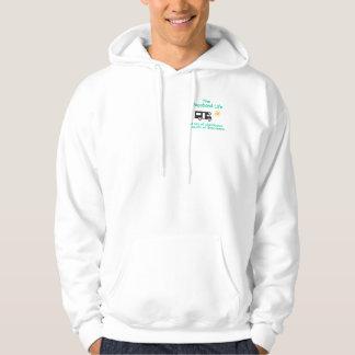 vagabond life hoodie