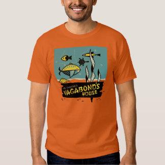 Vagabond's House T-Shirt