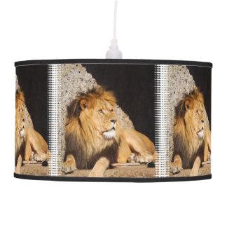 Vagabundeo del león