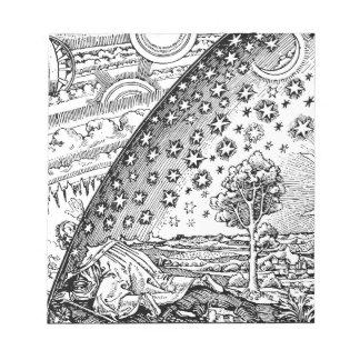 Vagabundo de Flammarions Blocs De Papel