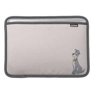 Vagabundo Funda MacBook
