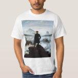 Vagabundo sobre el mar de la niebla: Camisetas y Poleras