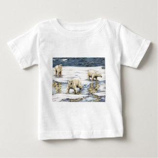 Vagabundos árticos camisetas