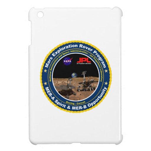 Vagabundos de la exploración de Marte: Alcohol y o iPad Mini Cárcasa