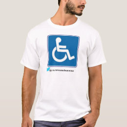 VagaExclusivaArrombasse.png t-shirt