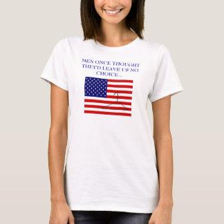 Vaginal American T-Shirt