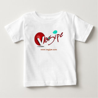 Vagipe Logo Baby Shirt
