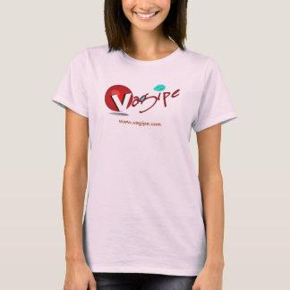 Vagipe Logo T-Shirt