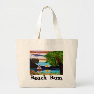 Vago de la playa bolsas