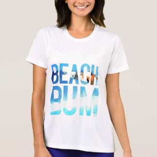 vago de la playa camisas