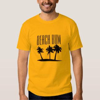 Vago de la playa remeras