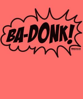 ¡Vagos-Donk! Camiseta