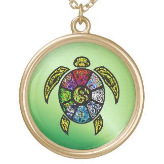 Vagos-Gua de la tortuga Colgante Personalizado