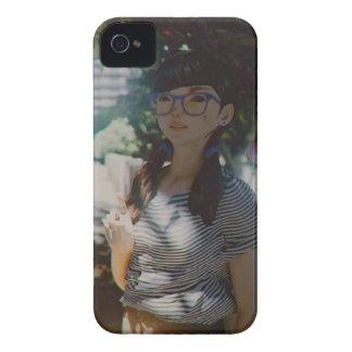 Vague Memories Of Summer Case-Mate iPhone 4 Case