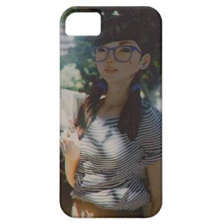 Vague Memories Of Summer iPhone SE/5/5s Case