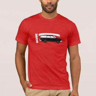 VAGUE POR el carro del Granola + Camiseta de la