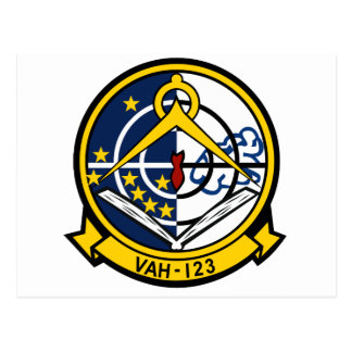 VAH-123 POSTAL