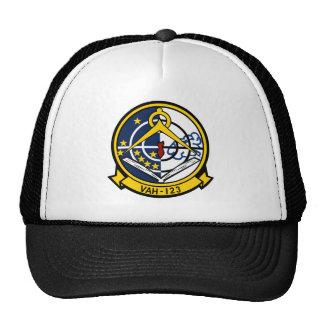 VAH-123 TRUCKER HAT