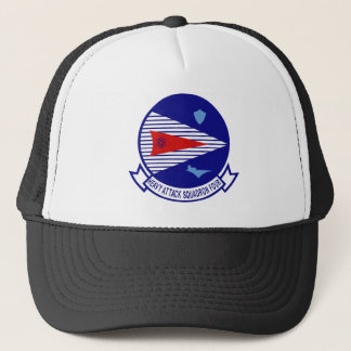 VAH-4 Four Runners Trucker Hat