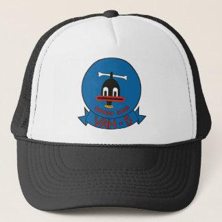 VAH-5 Savage Sons Trucker Hat