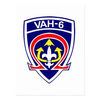 VAH-6 POSTAL
