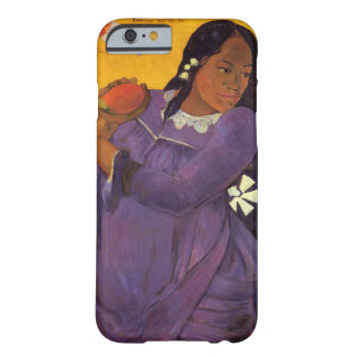 'Vahine No Te Vi' - Paul Gauguin Barely There iPhone 6 Case