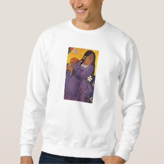 'Vahine No Te Vi' - Paul Gauguin Sweatshirt