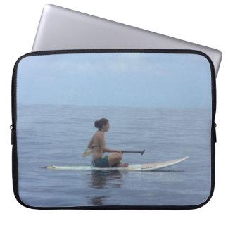 Vahine paddling sleeve