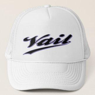 Vail Baseball Logo Hat