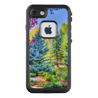 Vail, Colorado In the Spring LifeProof FRĒ iPhone 7 Case
