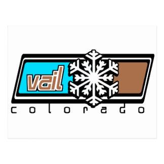 Vail, Colorado Postal