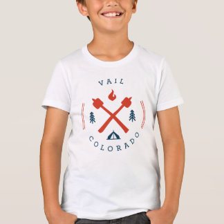 vail colorado smores T-Shirt