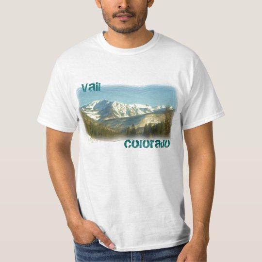 Vail Colorado value shirt
