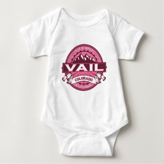 Vail Honeysuckle Baby Bodysuit