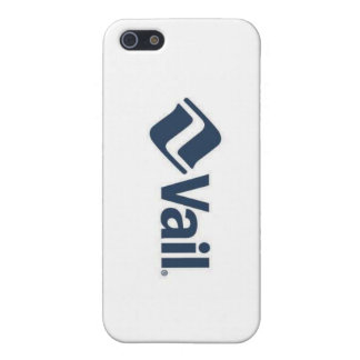 Vail iPhone case