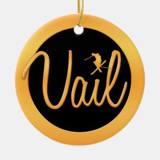 Vail Christmas Ornaments