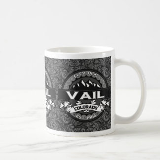 Vail Ornate Mug