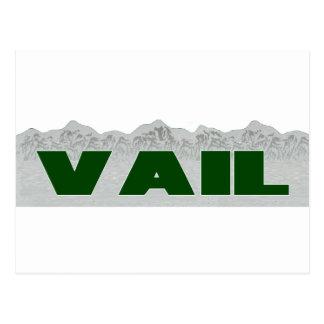 Vail Postal