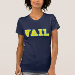 Vail Tackle & Twill 2 Tee Shirts