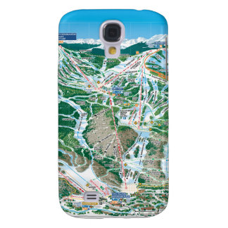 vail trail map galaxy s4 cases