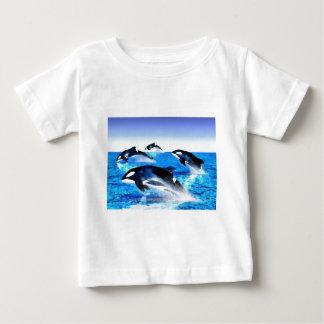 Vaina de la orca camisas