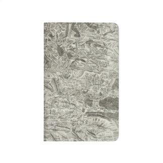 Vaison Cuaderno Grapado