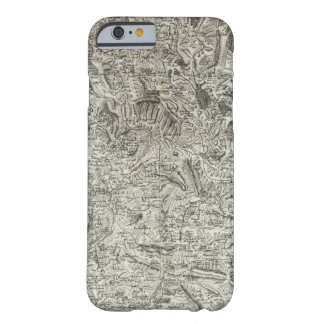 Vaison Funda De iPhone 6 Barely There