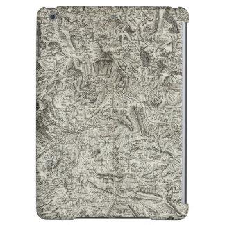 Vaison iPad Air Cases