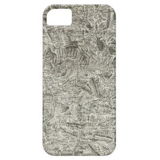 Vaison iPhone 5 Case-Mate Carcasas