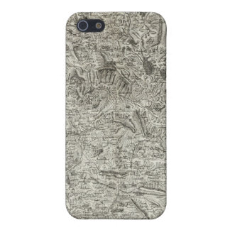 Vaison iPhone 5 Protector