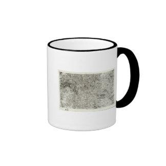 Vaison Tazas De Café