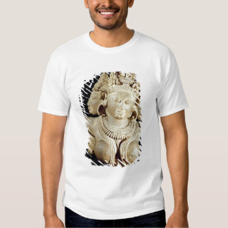 Vajra Tara, Gahadavala dynasty (sandstone) T-shirt