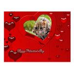 val-bengal-cat-00138-6x4 postal